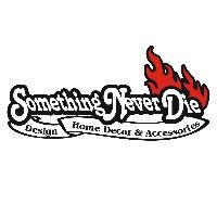 Something Never Die