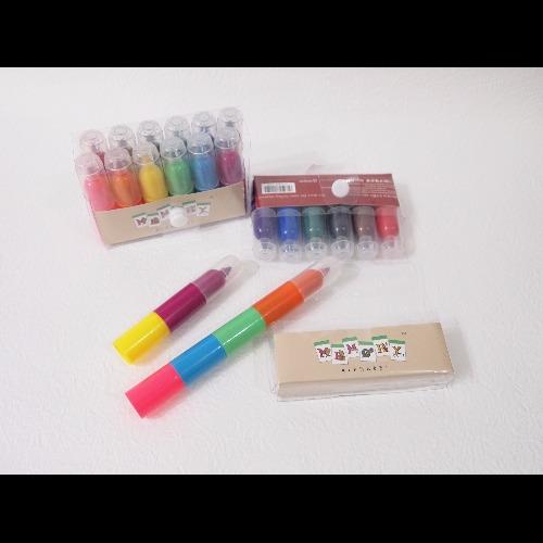12色子彈水筆