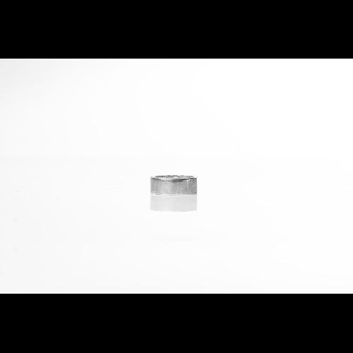 歸魚 |時光刻痕系列| 寬戒指