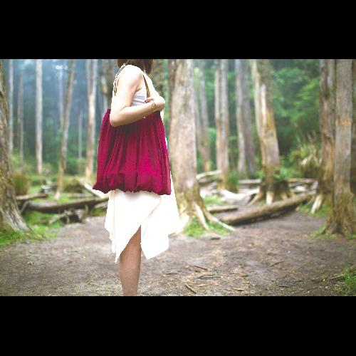  南庭系列 裙包-裘斯南庭