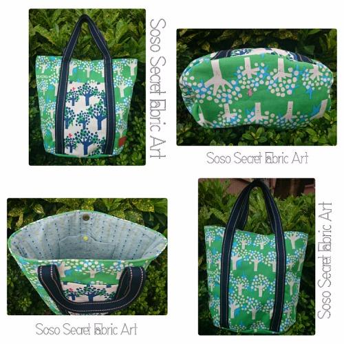 HB-2016-062 日本單肩包 Japan Shoulder Bag