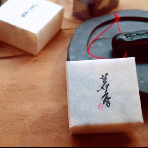 P.Seven 茗香 乳霜皂