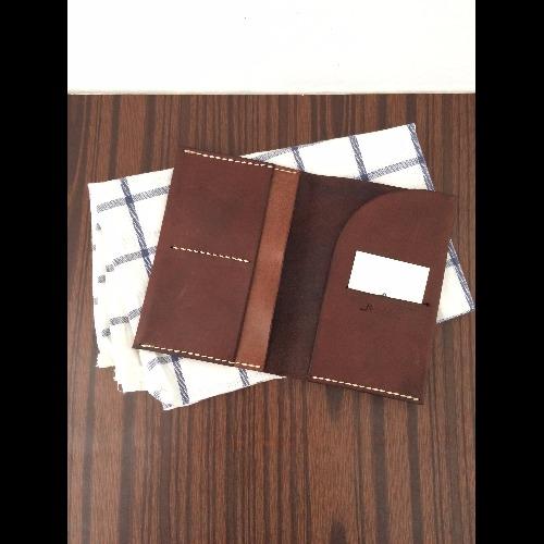 Minimaliste簡約日系手縫護照套