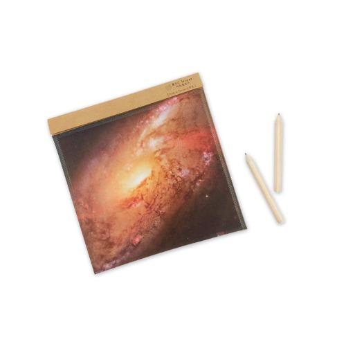 銀河太陽Solar 〔BYC印花萬用布〕ll 擦拭布