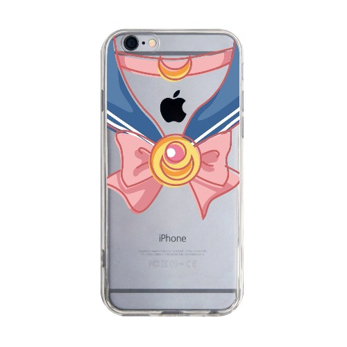 美少女制服 iPhone 5 6 7 手機殼 cases