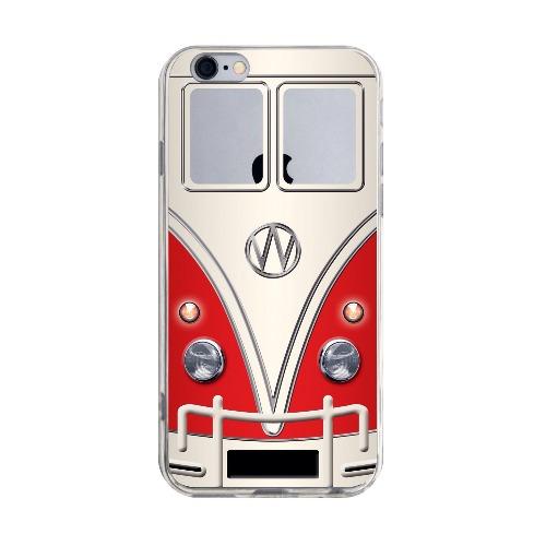 VW Mini Van iPhone 5 6 7 手機殼 cases