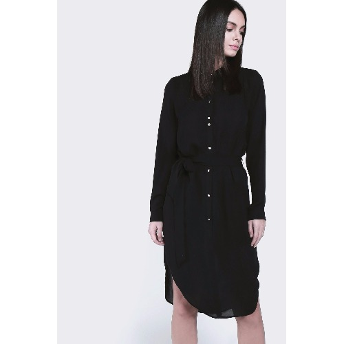 SOFT TOUCH CHIC DRESS SMALL
