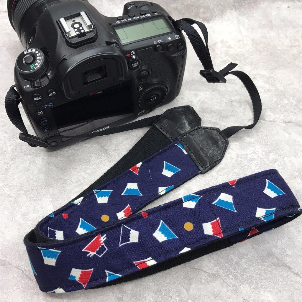 富士山相機帶