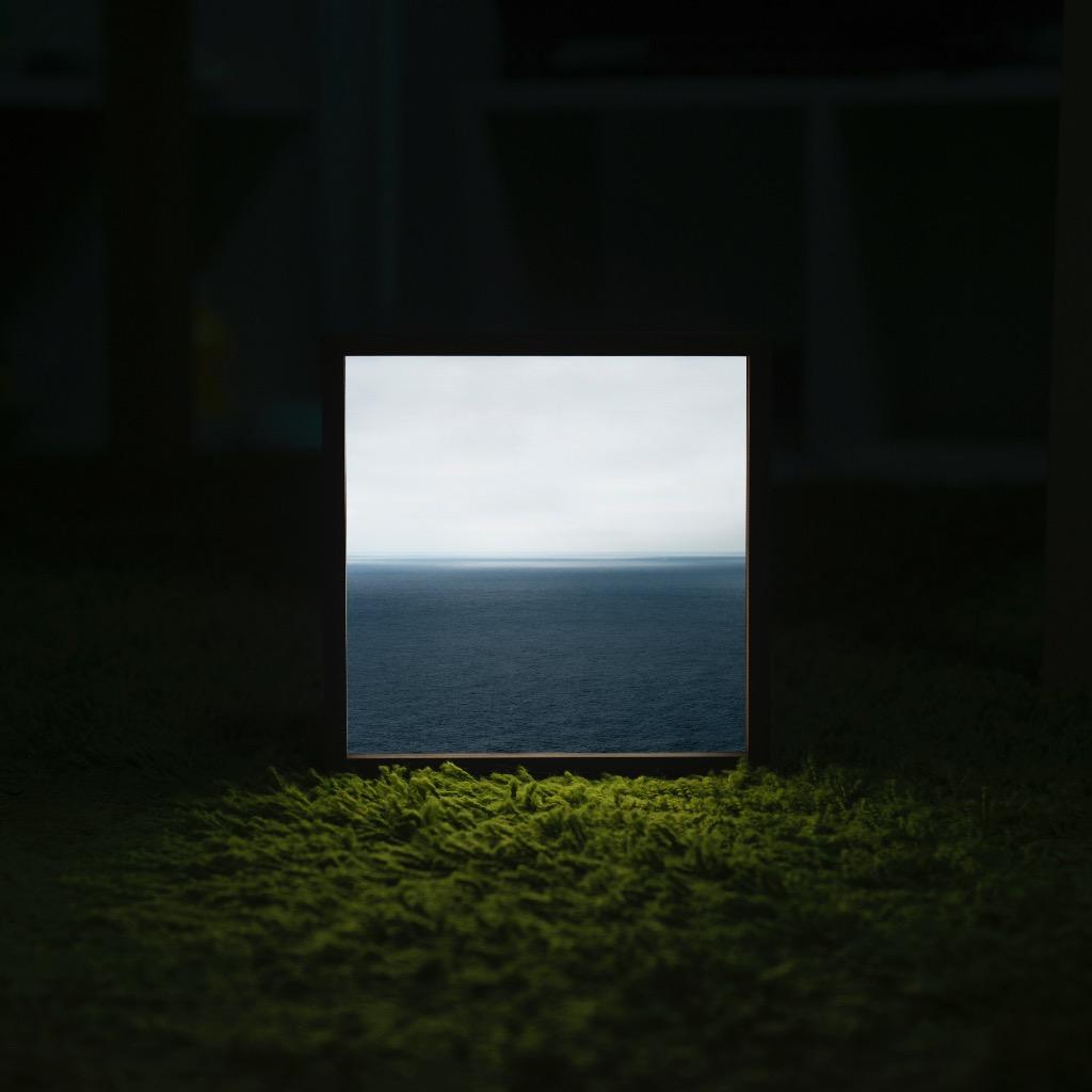 Lighto光印樣|Mini燈箱| 心的距離(aPo)