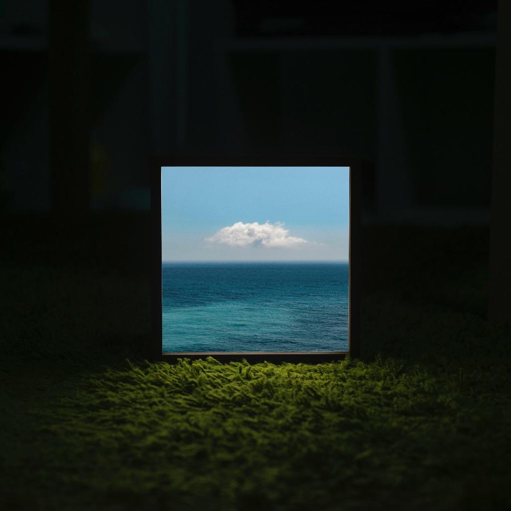 Lighto光印樣|Mini燈箱|雲朵(aPo)