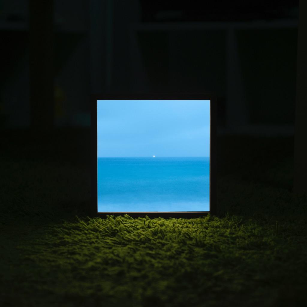 Lighto光印樣|Mini燈箱| 遠方的光(aPo)