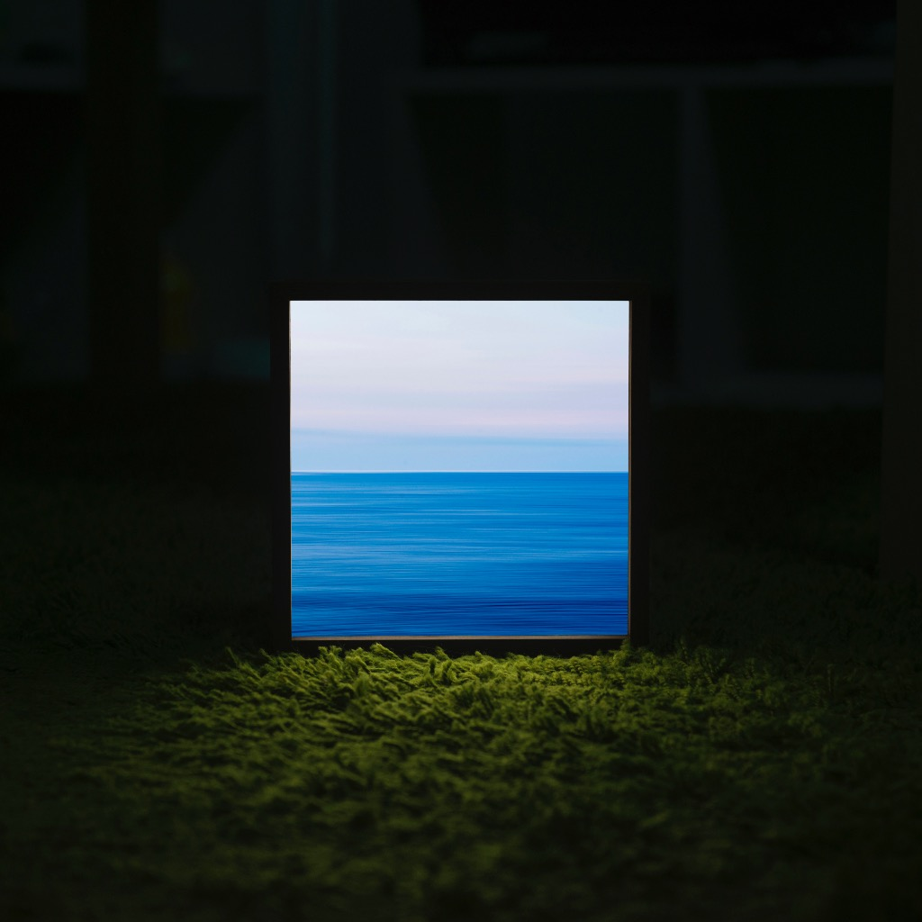 Lighto光印樣|Mini燈箱| 漂流(aPo)