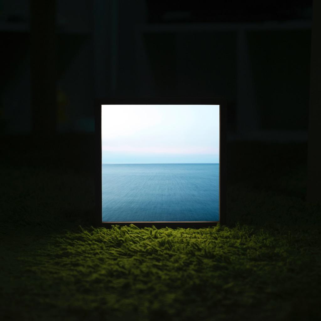 Lighto光印樣|Mini燈箱| 春光乍現(aPo)