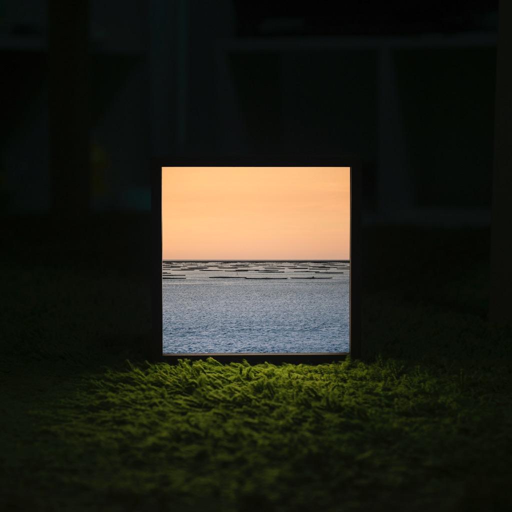 Lighto光印樣|Mini燈箱| 生生不息(aPo)