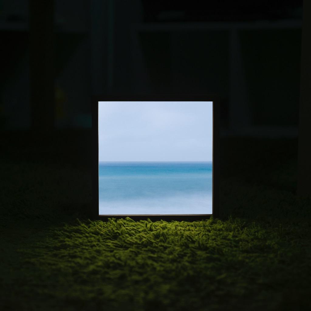Lighto光印樣|Mini燈箱|明明白白(aPo)