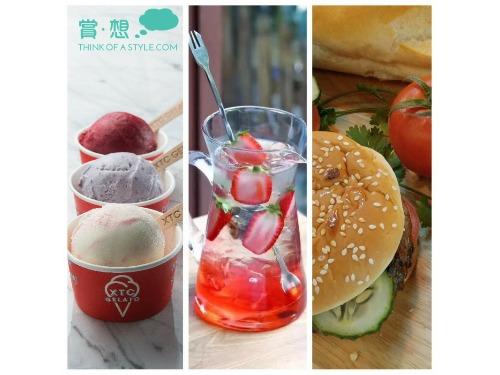 「美食天地」匯聚香港地道美食 (二)