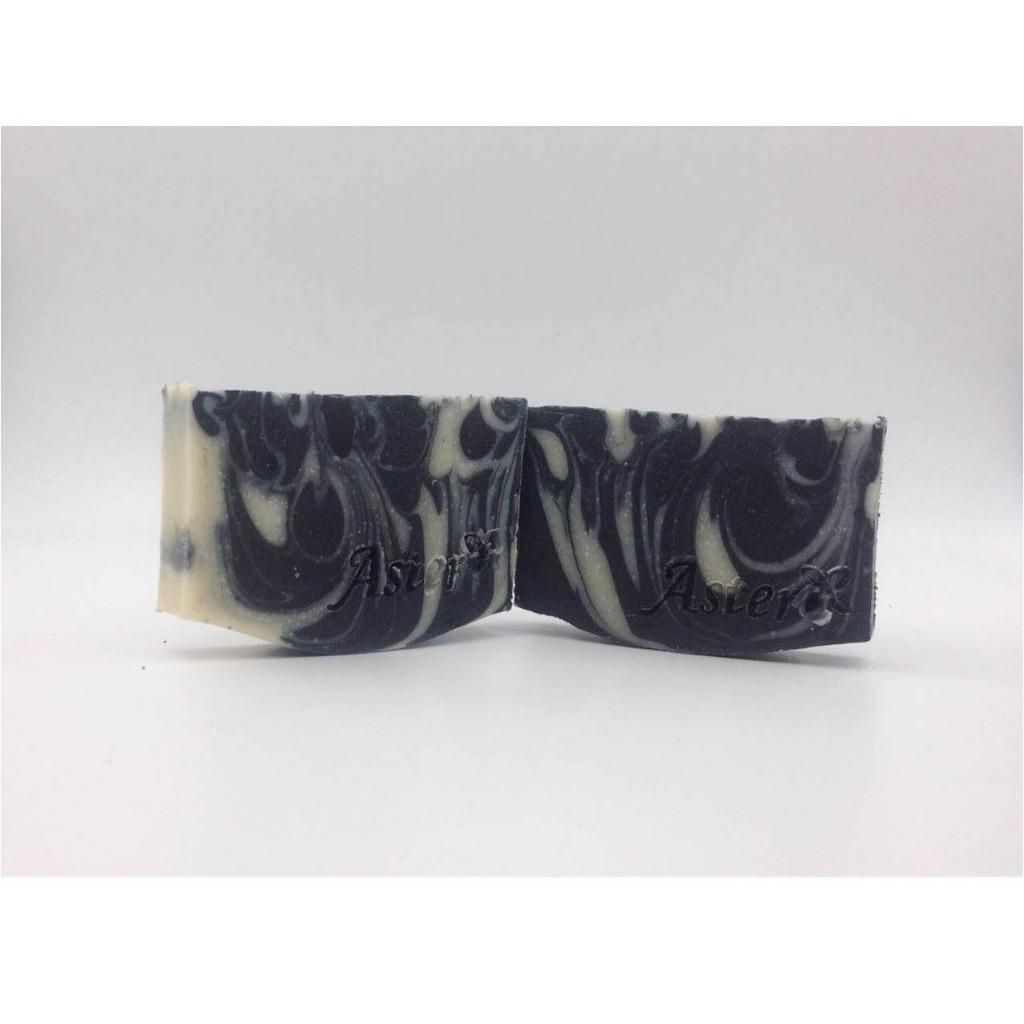 竹炭控油潔膚皂