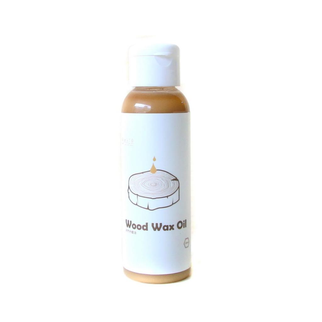 天然木蠟油