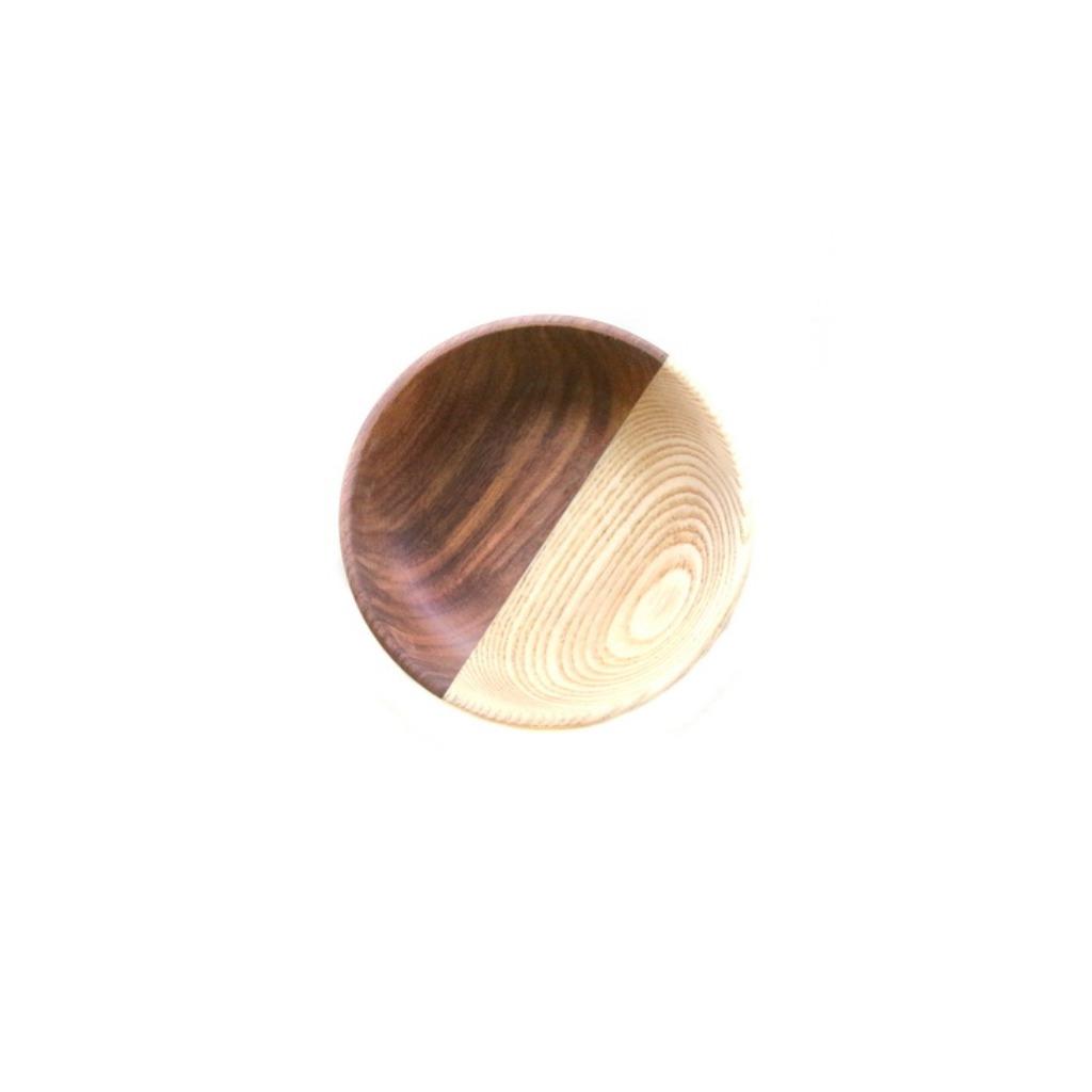 木合實木小碟