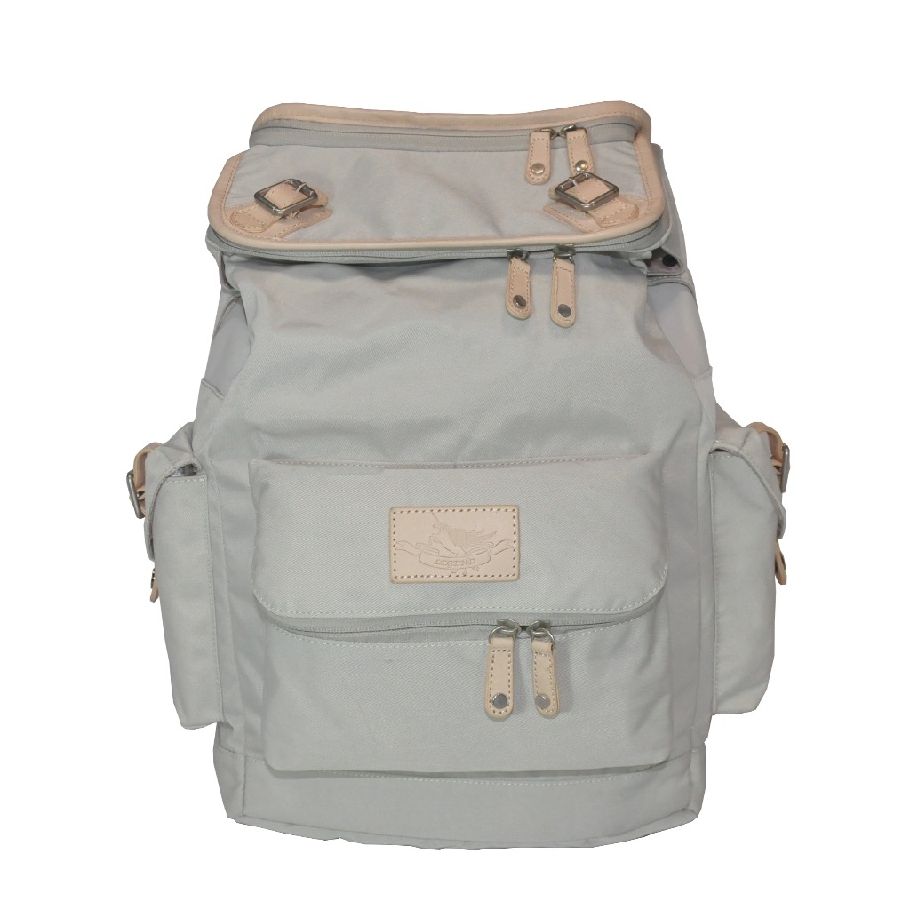 Pegasus backpack - Ivory
