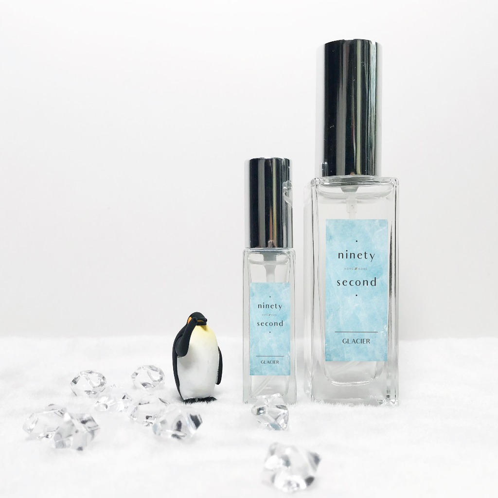 GLACIER | 薄荷木蘭香水 | 30mL