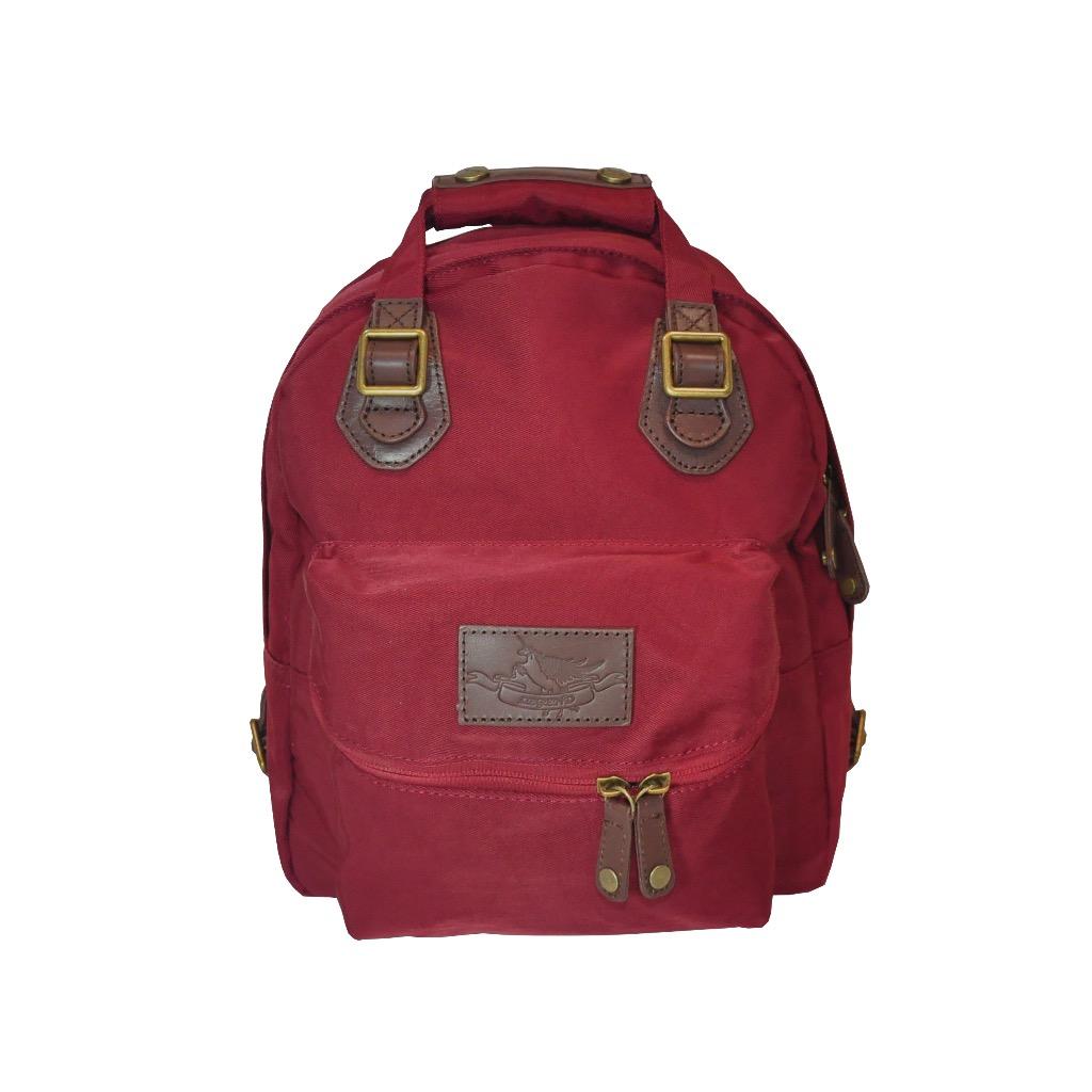 Unicorn backpack - Wine