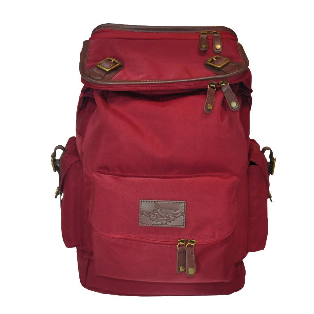 Pegesus backpack - Wine