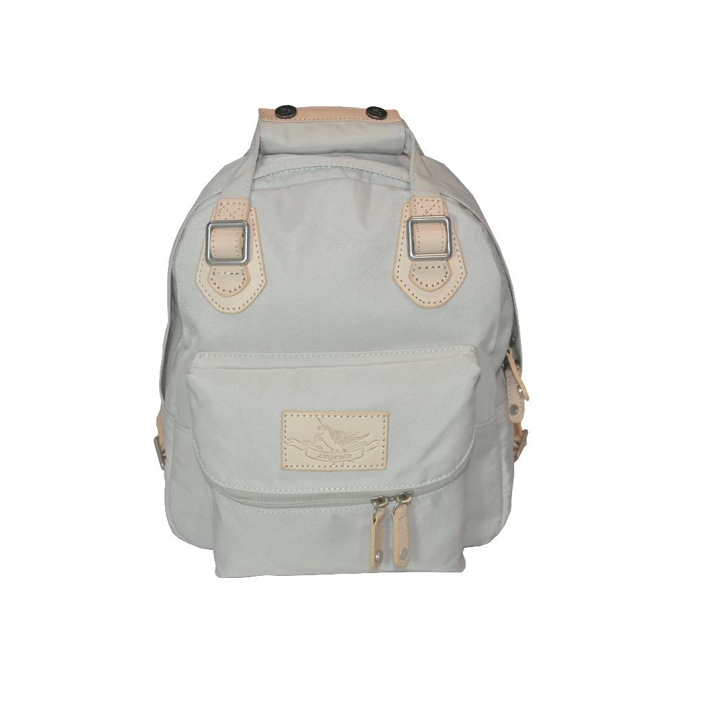 Unicorn backpack - Ivory