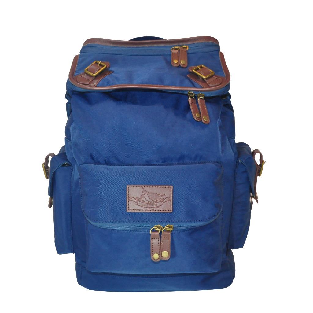 Pegasus backpack - Navy
