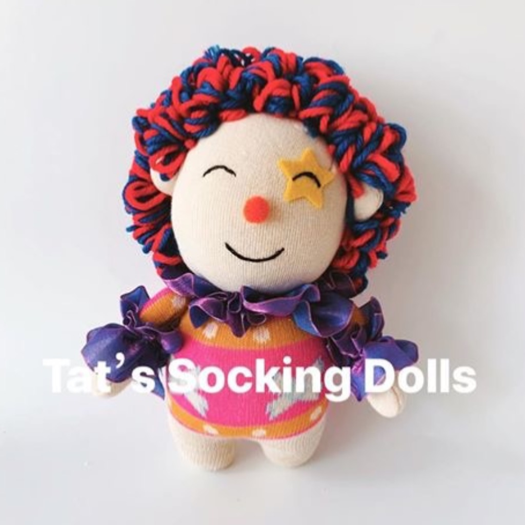 開❤️小丑 Happy Clown