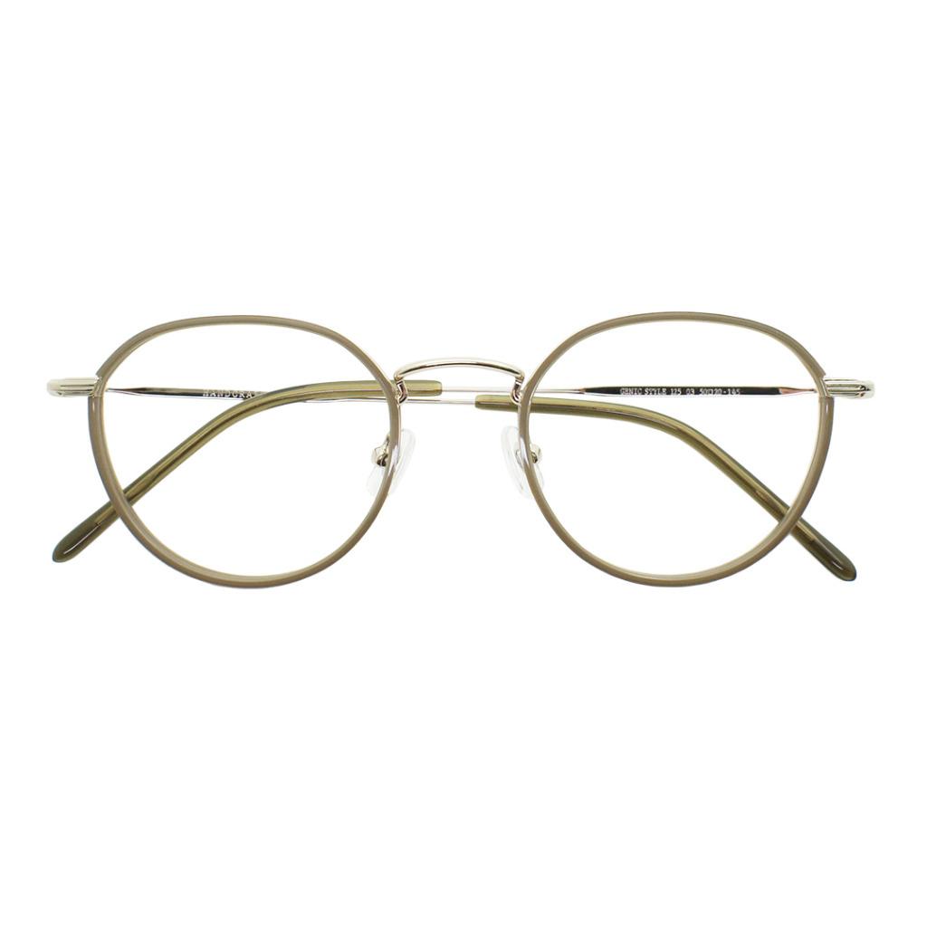 Genic Eyewear Style 125