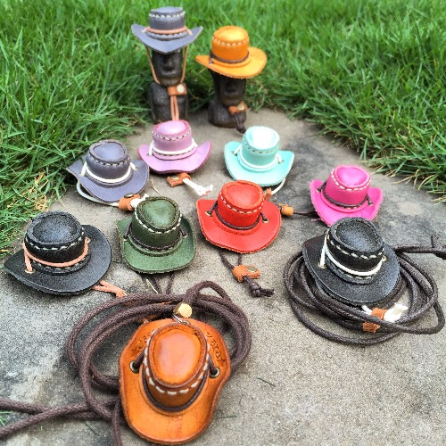 牛仔帽  (Cowboy hat)
