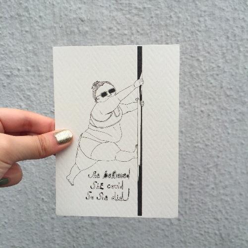 第1款 明信片 Postcard