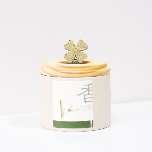 手工香 - 青竹味