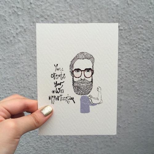 第2款 明信片 Postcard